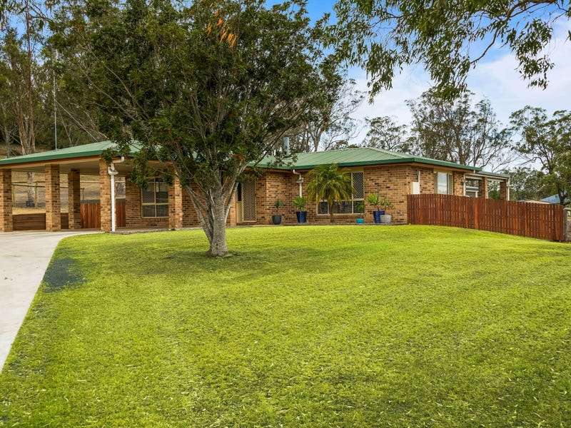 2 Parkway Close, Gowrie Junction, Qld 4352