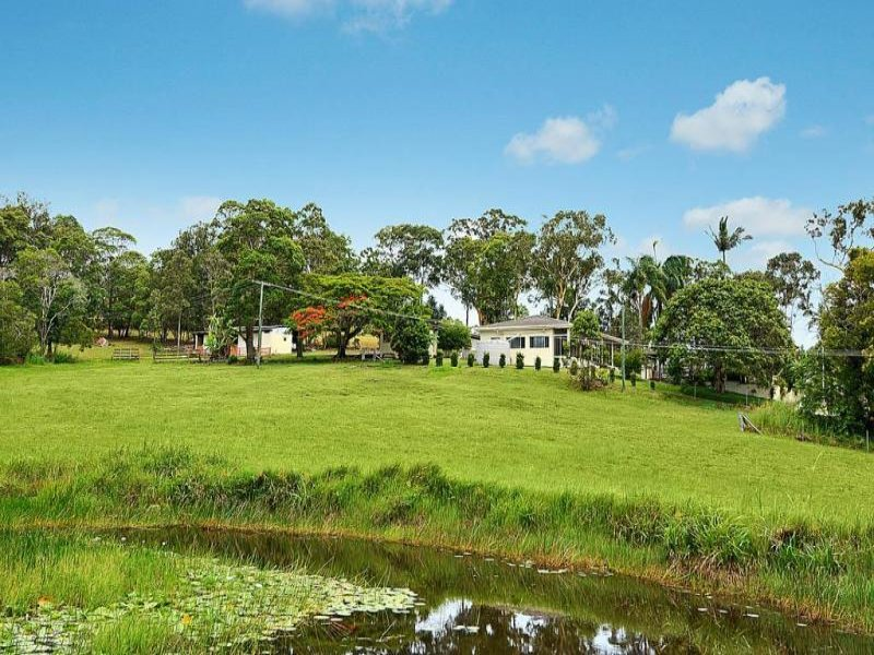 Address available on request, Yandina Creek, Qld 4561