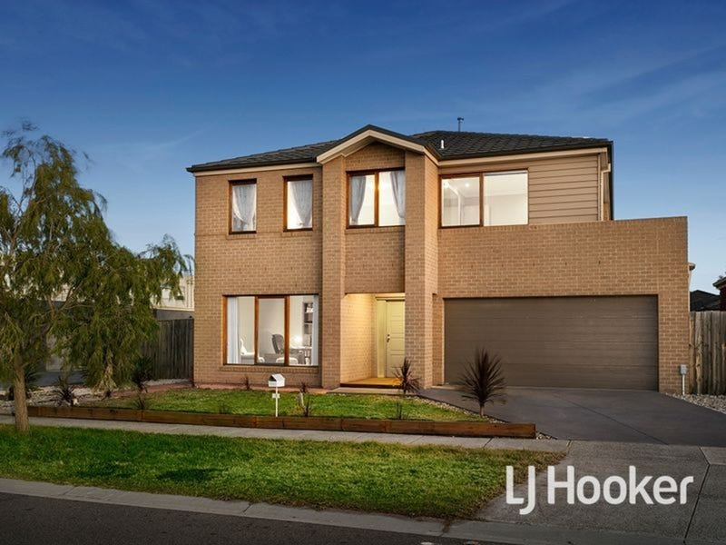 1 Millpond Drive, Point Cook
