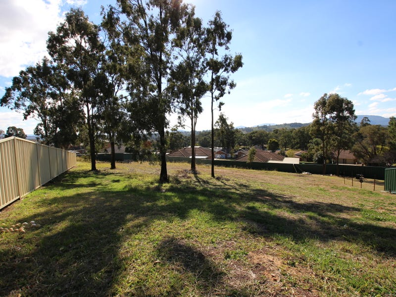 20 Lou Fisher Place, Muswellbrook, NSW 2333