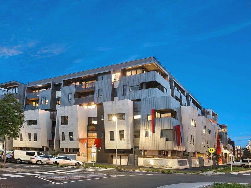 402/216 Rouse Street, Port Melbourne, Vic 3207