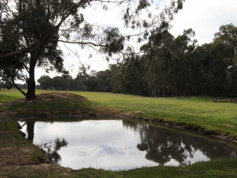 Lot 41 Nuggetty Gully Road, Talbot, Vic 3371