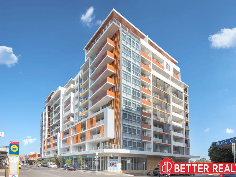 306/36-44 John Street, Lidcombe, NSW 2141