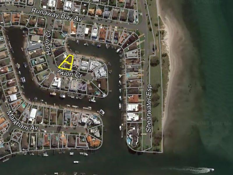 1 & 2/11 Huon Crescent, Runaway Bay, Qld 4216