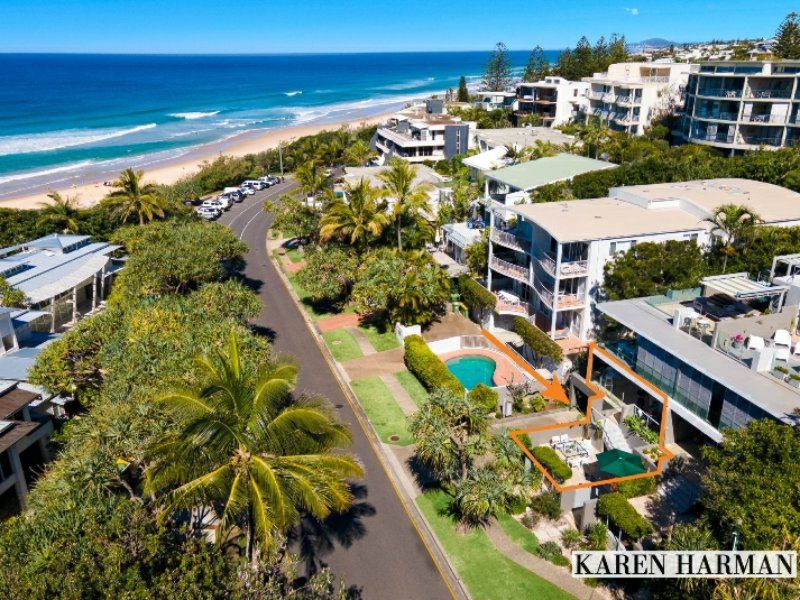1/17 Belmore Terrace, Sunshine Beach, Qld 4567