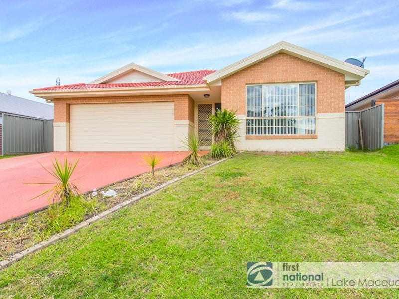 27 Craighill Crescent, Cameron Park, NSW 2285