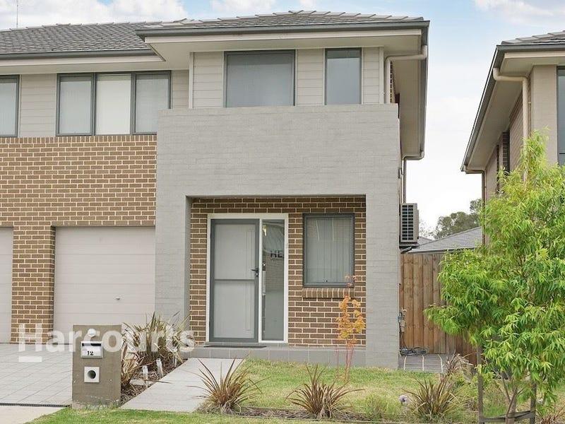 12 Callinan Crescent, Bardia, NSW 2565
