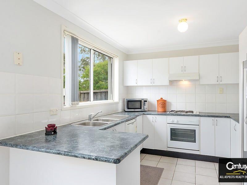 33 Yellowgum Avenue, Rouse Hill, NSW 2155