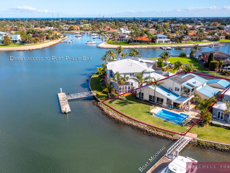 37 Snapper Point Drive, Patterson Lakes, Vic 3197
