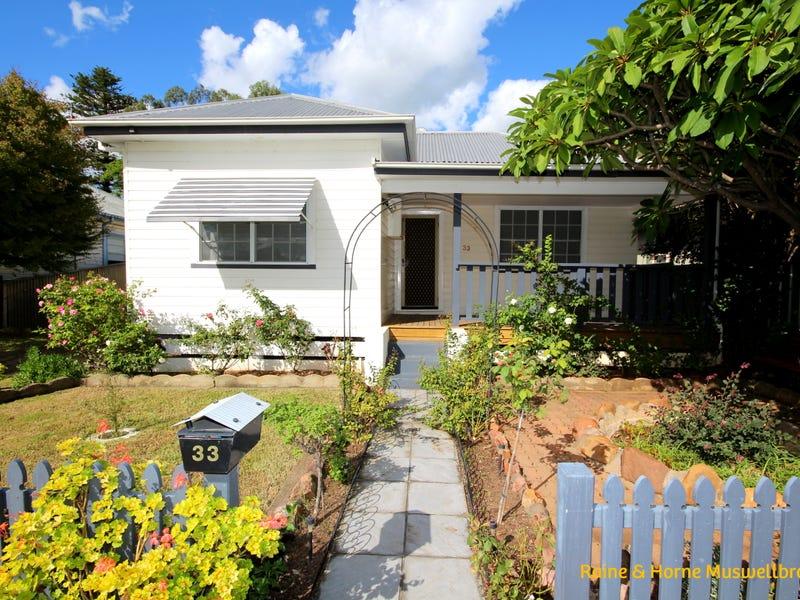 33 Brecht Street, Muswellbrook, NSW 2333