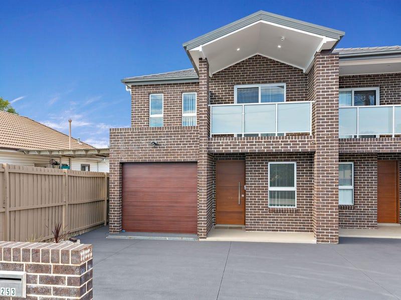 253 Roberts Road, Greenacre, NSW 2190