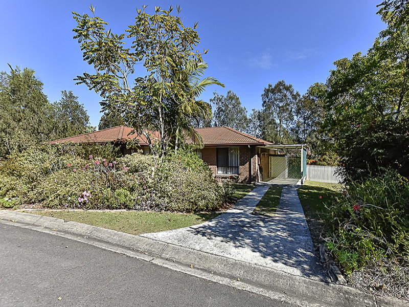 4/91 Dorset Drive, Rochedale South, Qld 4123
