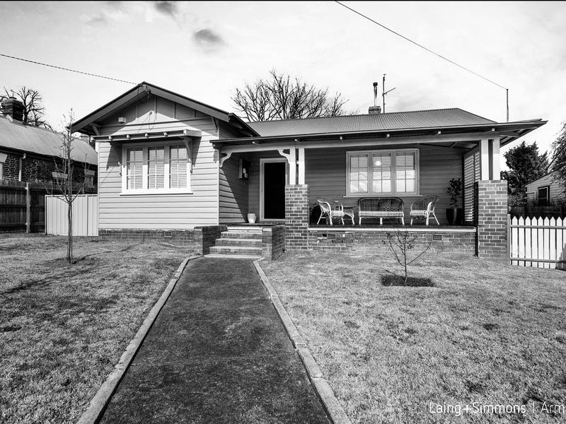 156  Brown Street, Armidale, NSW 2350