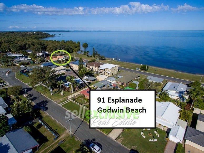 91 Esplanade, Godwin Beach, Qld 4511