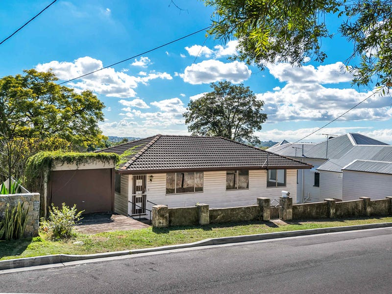 73 Tooth Ave, Paddington, Qld 4064