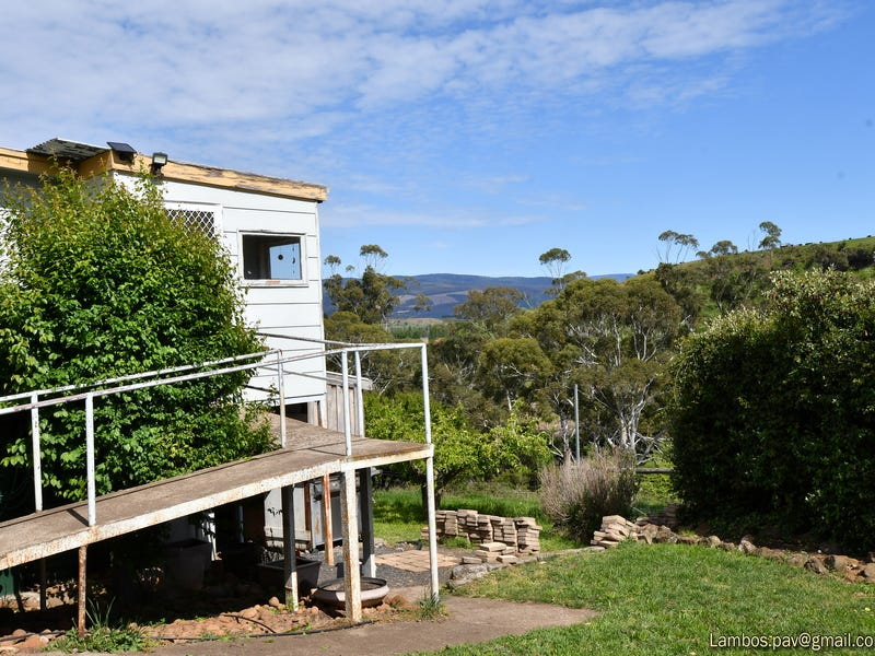 208 Gordon River Road, Macquarie Plains, Tas 7140