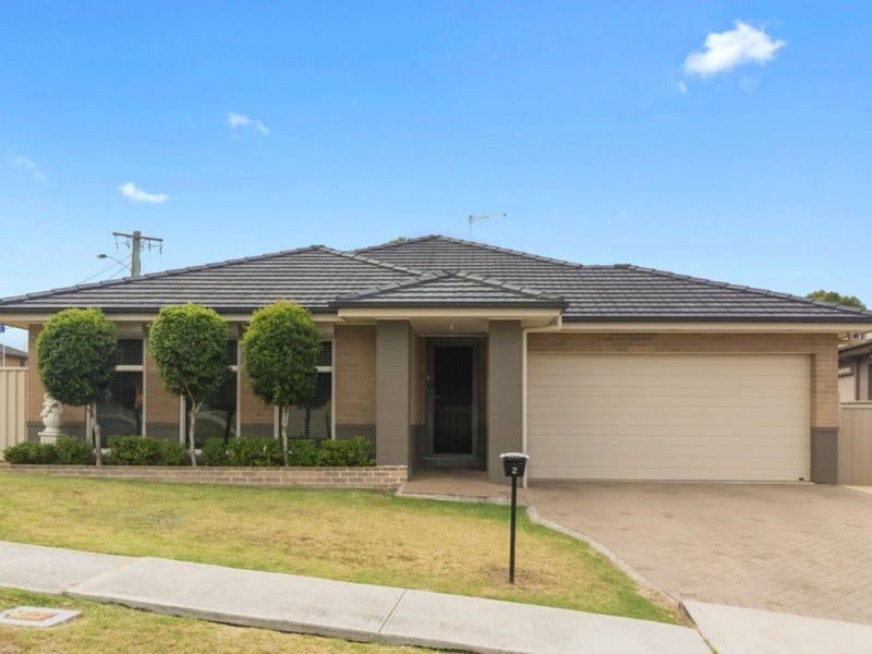 2 Ethan Close, Luddenham, NSW 2745