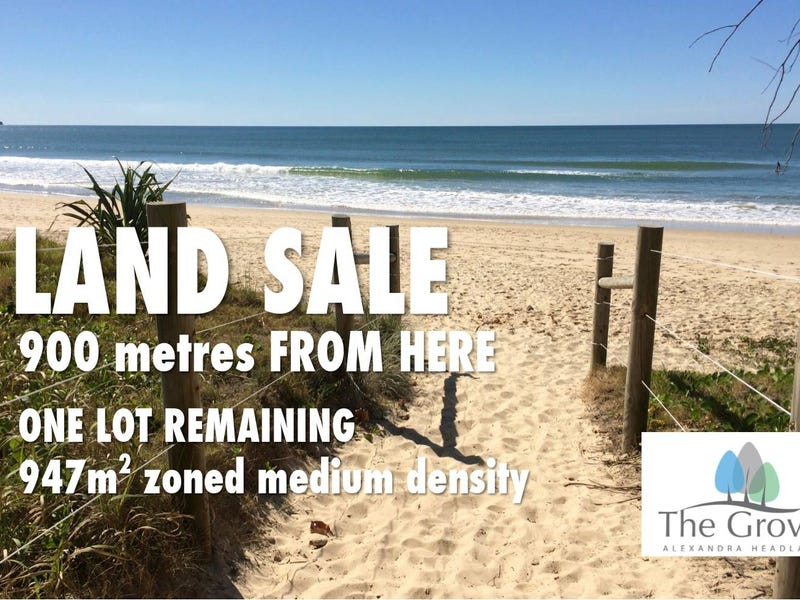 Address available on request, Alexandra Headland, Qld 4572