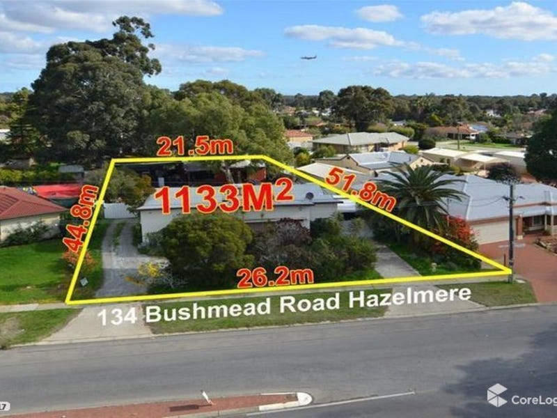 134 Bushmead Road, Hazelmere, WA 6055