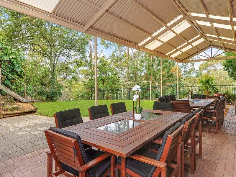 5 Paul Close, Hornsby Heights, NSW 2077