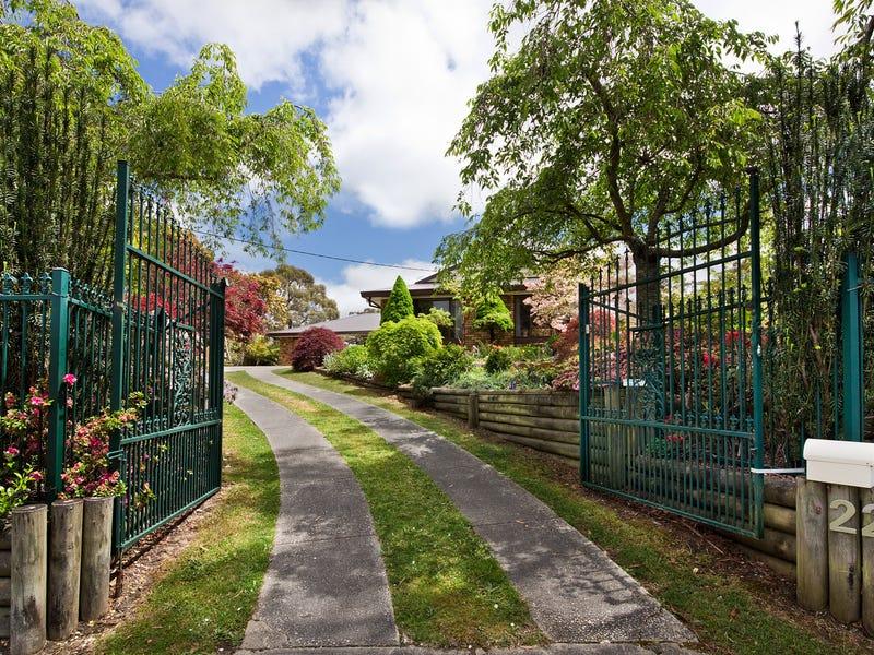 22 Mount York Road, Mount Victoria, NSW 2786