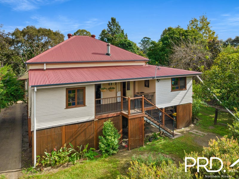 18 Chauvel Street, Kyogle, NSW 2474
