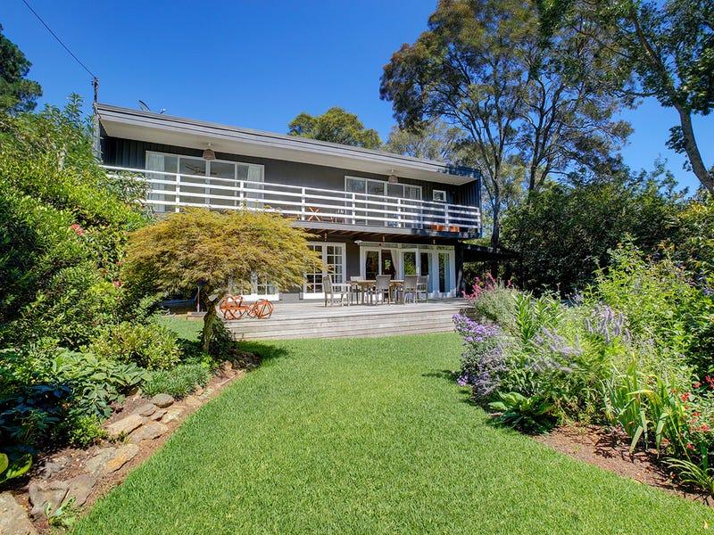 1264 NOWRA ROAD, Fitzroy Falls, NSW 2577
