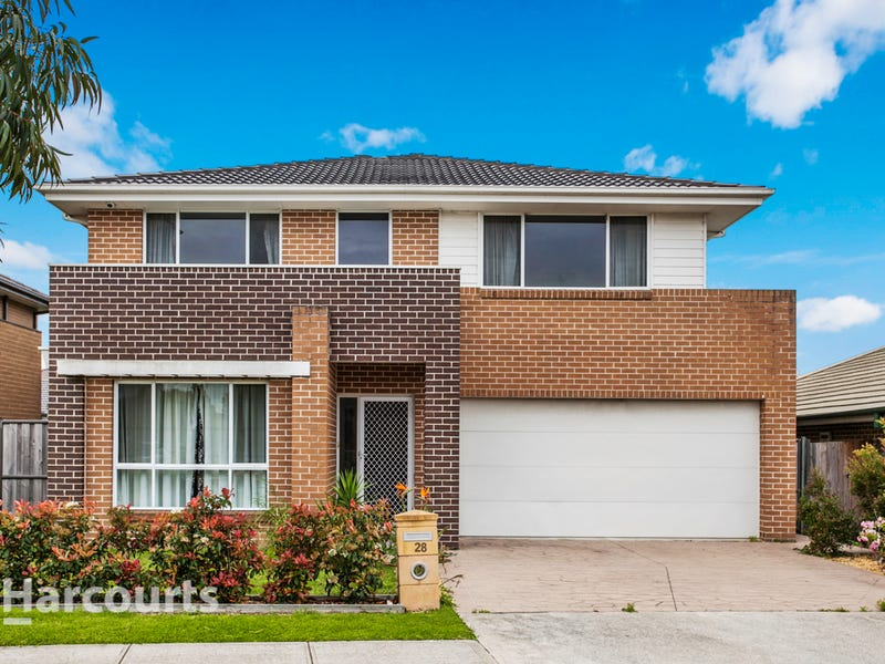 28 Viceroy Avenue, The Ponds, NSW 2769