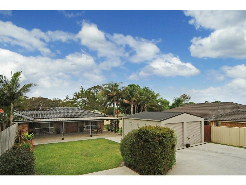 108 Judith Drive, North Nowra, NSW 2541