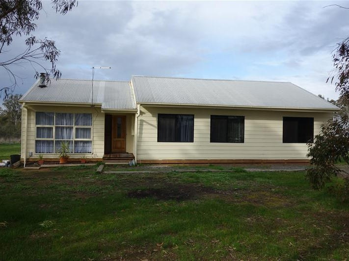 219 Wareek - Homebush Road, WAREEK, Maryborough, Vic 3465