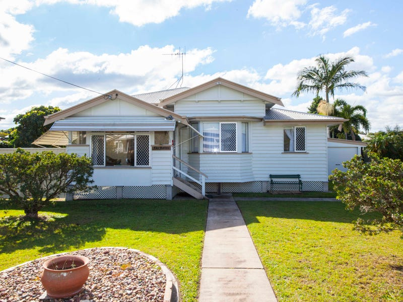 55 Treasure Street, Maryborough, Qld 4650