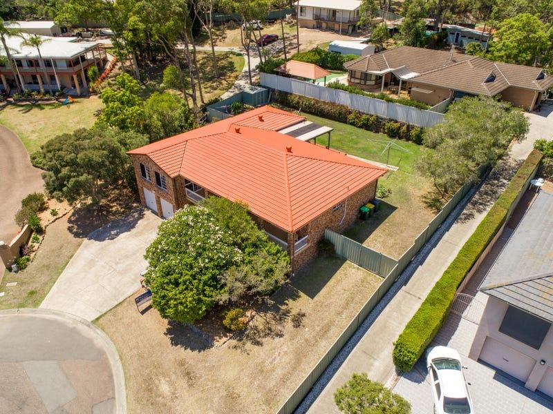 8 WESLEY CLOSE, Kilaben Bay, NSW 2283