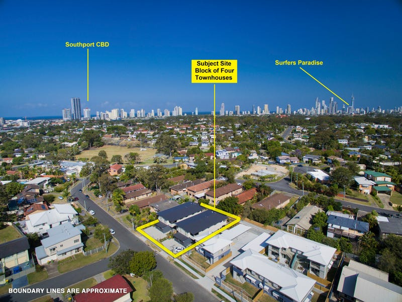 16-18 Enid Avenue, Southport, Qld 4215