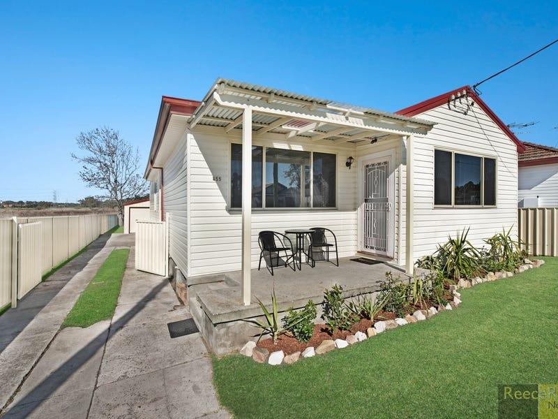 455 Sandgate Road, Shortland, NSW 2307