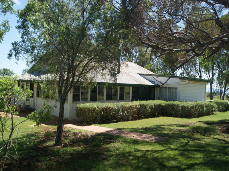 313 Preston Road, Gunnedah, NSW 2380