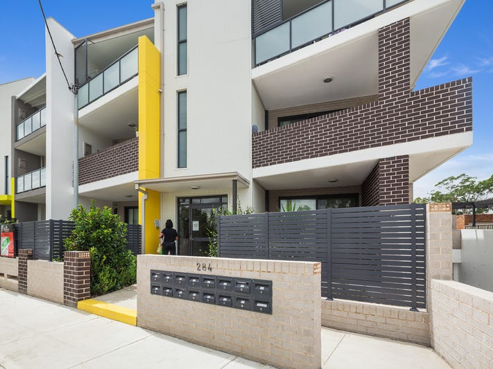 11/284 Railway Terrace, Guildford, NSW 2161