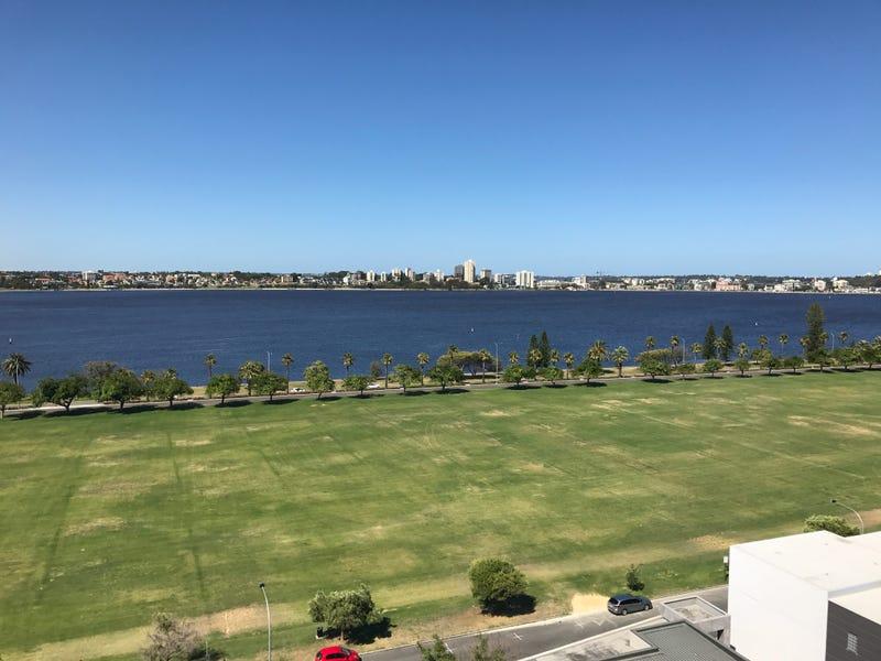 82/78 Terrace Road, East Perth, WA 6004