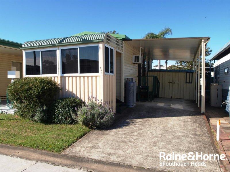 135/40 Shoalhaven Heads Road, Shoalhaven Heads, NSW 2535