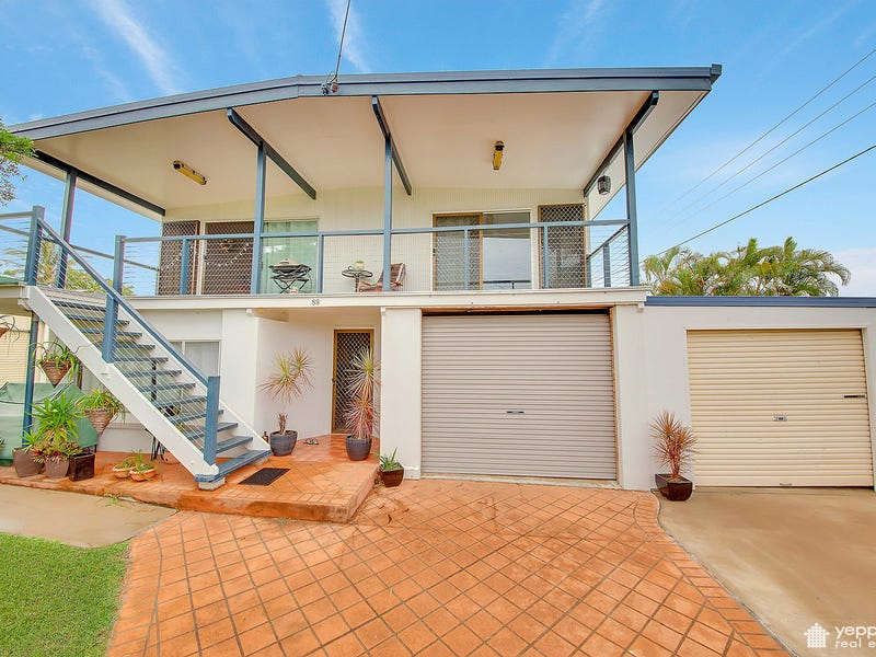 89 Todd Avenue, Yeppoon, Qld 4703