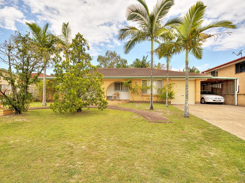 4 Binnacle Court, Mermaid Waters, Qld 4218