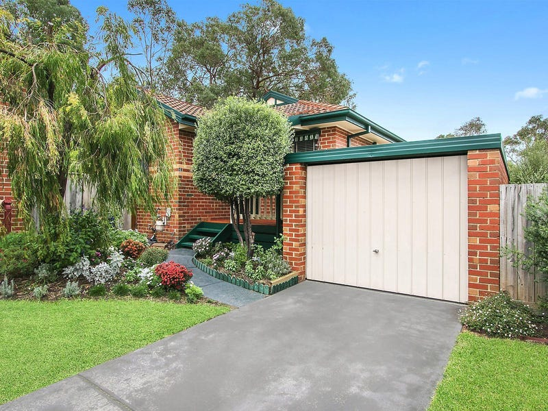 24/12-22 Cutts Avenue, Croydon, Vic 3136