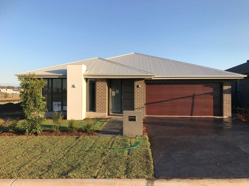 Lot 2081 Stratton Road, Oran Park