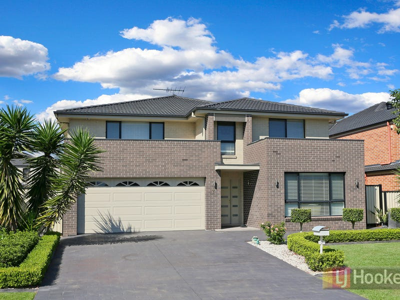 7 Granada Place, Oakhurst, NSW 2761