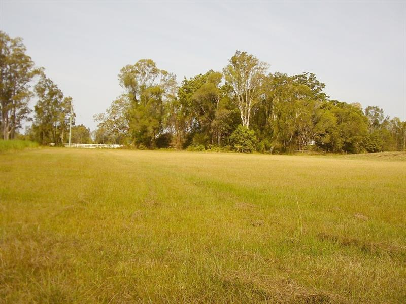 Lot 153 Lewis Lane, Mororo, NSW 2469