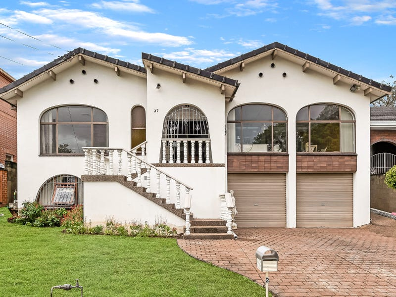 27 Richmond Avenue, Padstow Heights, NSW 2211