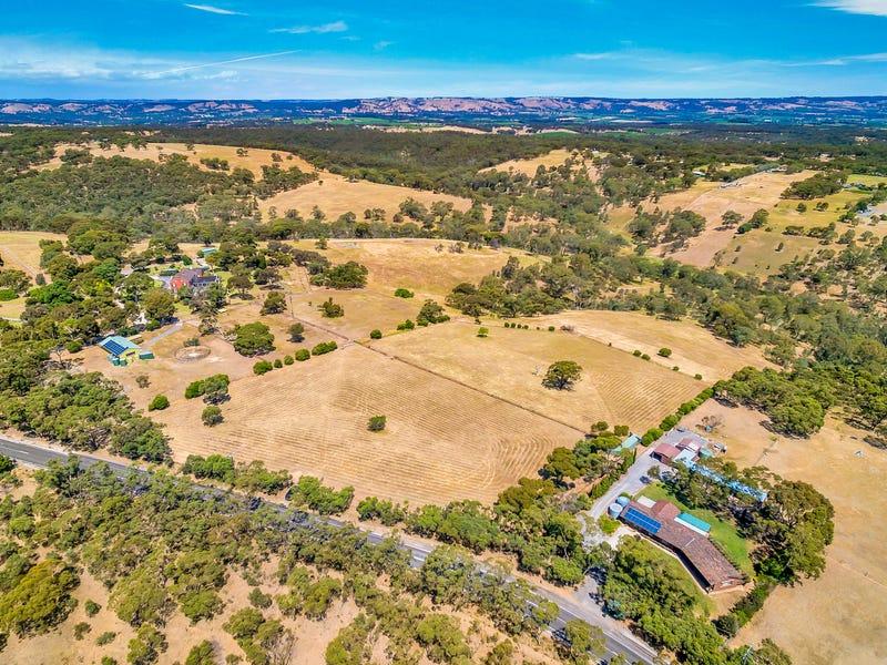 200 Coxs Hill Rd, Onkaparinga Hills, SA 5163