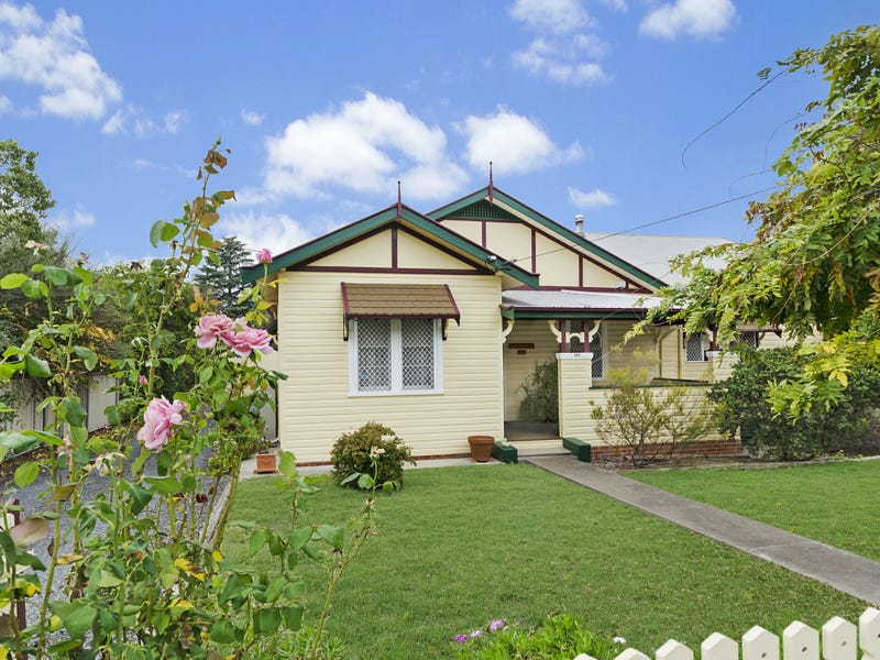 123 Hill Street, Quirindi, NSW 2343