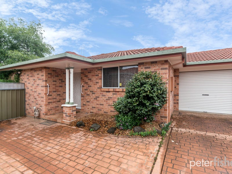 3/107-113 Matthews Avenue, Orange, NSW 2800