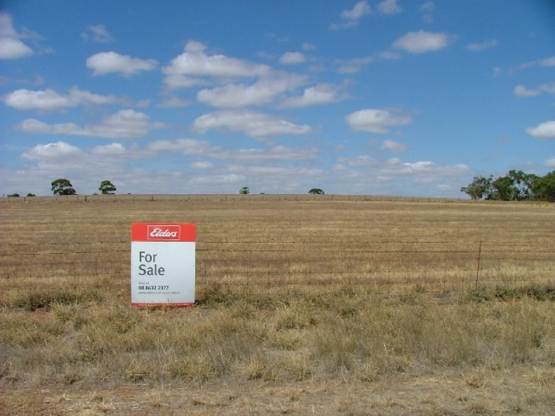 Lot 10 The Cattle Track, Crystal Brook, SA 5523