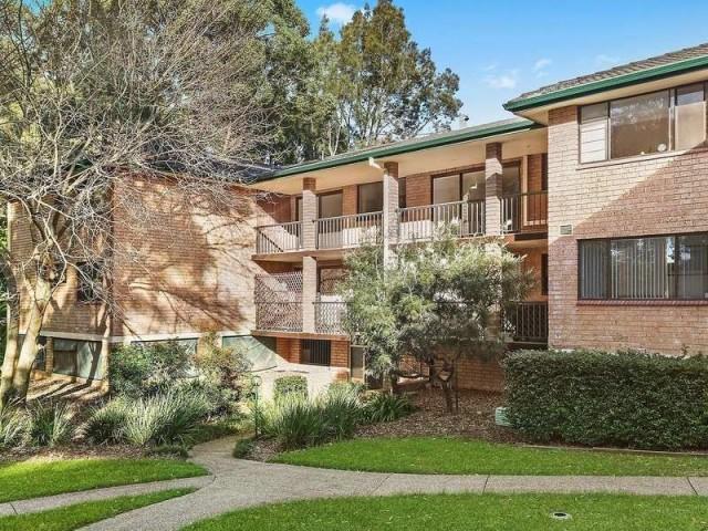 85/192 Vimiera Road, Marsfield, NSW 2122